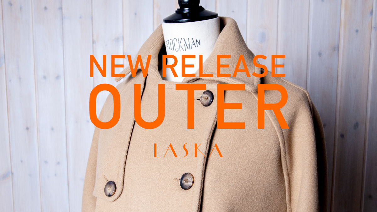 LASKA NEW RELEASE OUTER